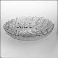 Тарелка стеклянная Pasabahce Атлантис 10235 (220 мл/1 шт)