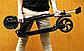 """ЭЛЕКТРОСАМОКАТЫ  KUGOO  S3 JiLong  Black (Черный) куго с 3"""" ГАРАНТИЯ+ТЕСТ ДРАЙВ, фото 10"""
