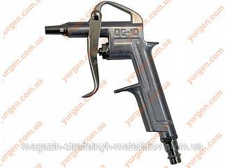 Пневматический продувочный пистолет,корткий  Einhell