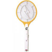 Электрическая мухобойка-теннисная ракетка