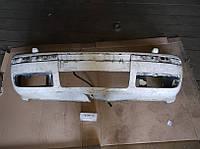 №8  Б/у бампер передний Skoda Octavia tour 1u0807221d 2001-2010 дифект
