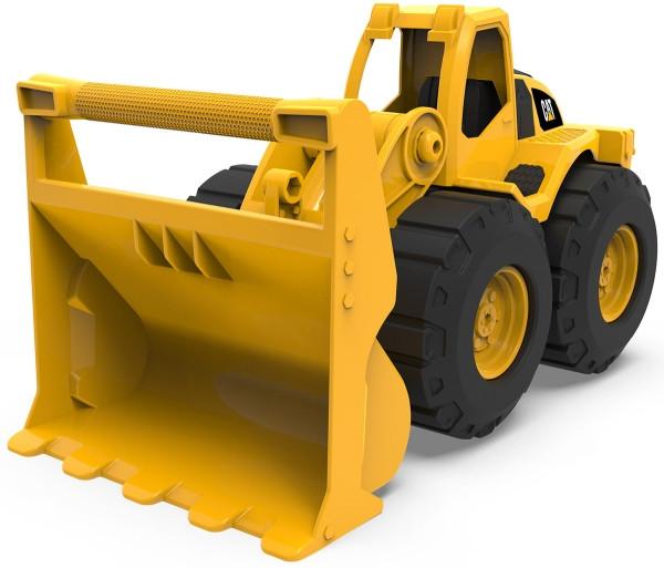 Мини-строительная техника Funrise CAT Погрузчик, 17 см