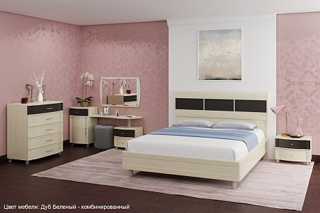 Спальня Дольче Нотте - комп3 (Лером)