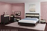 Спальня Дольче Нотте - комп3 (Лером), фото 5