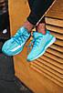 Кроссовки  Adidas Yeezy Boost  350 v2 Bluewater, фото 6