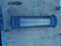 Гофра глушителя с фланцами Fi 75x295, фото 1