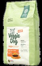 Green Petfood Veggie Dog Origin сухой корм для взрослых собак 4,5 кг