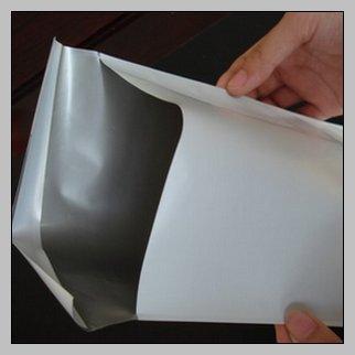 Курьерские полиэтиленовые пакеты формат А2