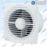 Вентилятор с таймером и шнурком Blauberg Bravo 150 ST, фото 2