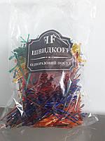 Піка Шпажки для канапе 1000 штук длина 8,5 см пластик ШвидкоFF