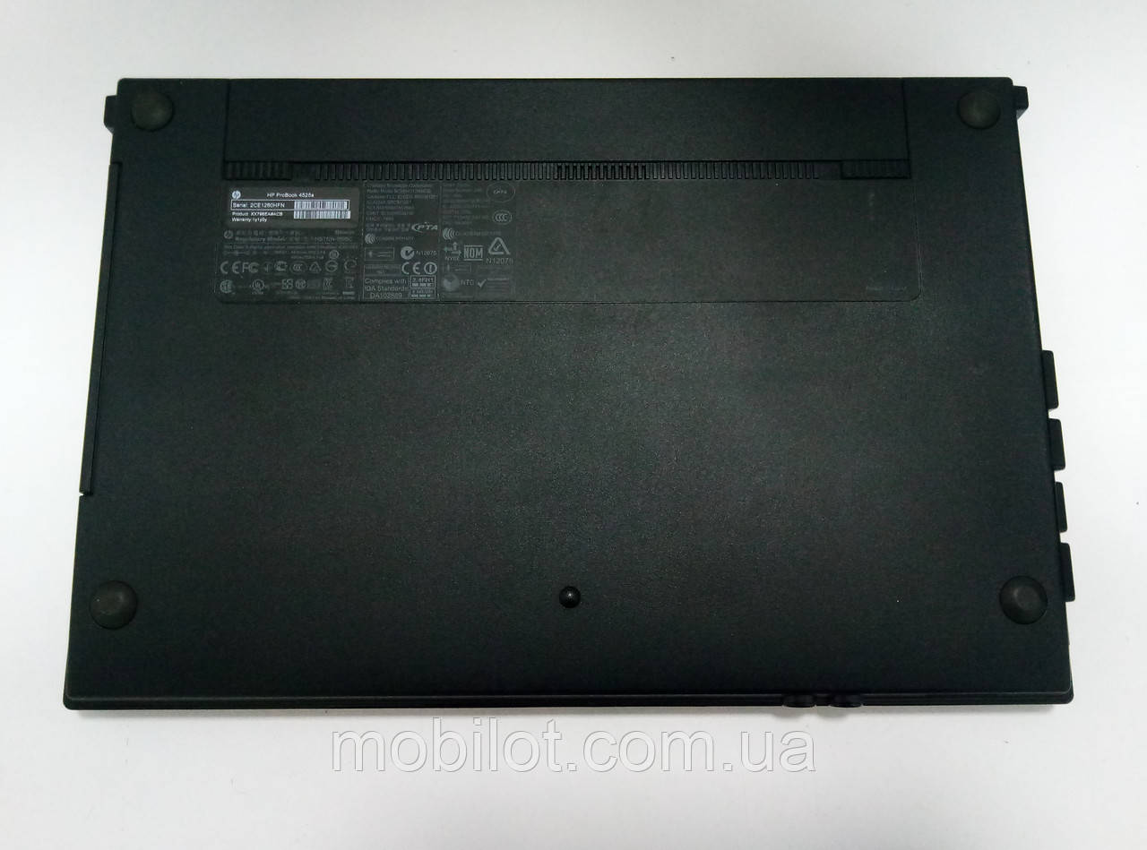 Ноутбук HP 4525s (NR-10439) 8
