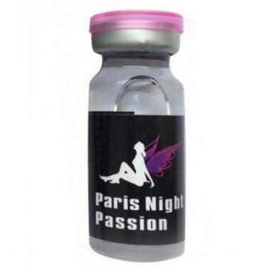 Женский возбудитель Парижские ночные страсти 10 мл