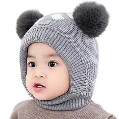 Обновленный ассортимент детских зимних шапок, уже в каталоге!