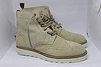 Ботинки мужские  WEZC