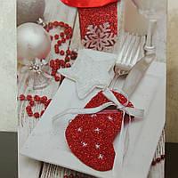 Пакет подарочный  детский  18х24х8.5