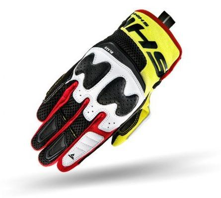 Мотоперчатки Shima Blaze (Fluo)