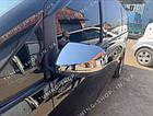 Накладки на зеркала Mercedes Vito W447 2014-2020, фото 4