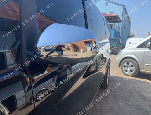 Накладки на зеркала Mercedes Vito W447 2014-2020