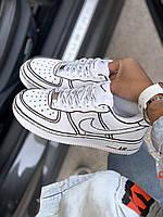 Кроссовки Nike Air Force Graffiti Low