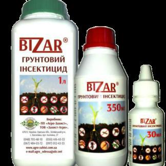 Бизар (Bizar) почвенный биоинсектицид 250 мл