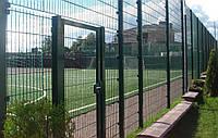 """Забор для футбольного поля """"СПОРТ"""" H-1030mm x L-2500mm D-5х4х5mm"""