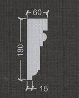 Молдинг гипсовый Мг-13, фото 1