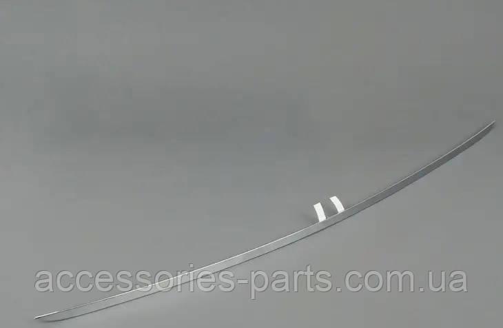Накладка заднего бампера Bmw F01/ F02/ F03 Series Новая Оригинальная