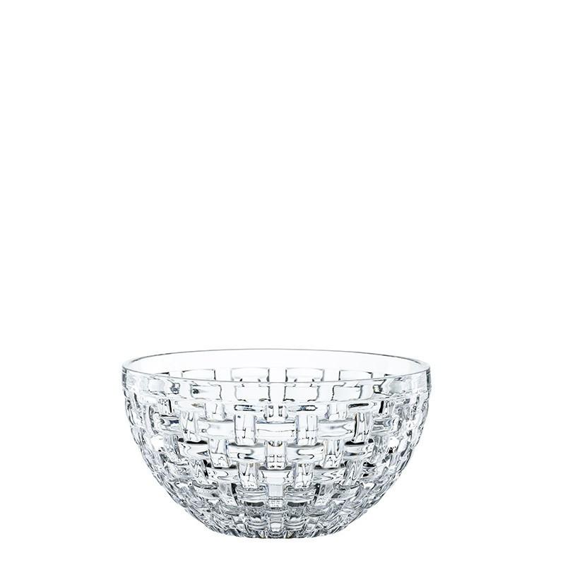 Салатник Nachtmann Bossa Nova 1,19л d18 см хрустальное стекло (102254)