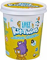 "Игровой набор Hasbro Lost Kitties ""Котики-близнецы"" (E5086)"