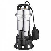 Дренажно-фекальный насос Насосы+Оборудование VS750F 7908