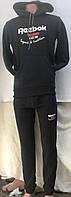 Спортивні костюми для чоловіків з начосом пр-під Україна оптом зі складу в Одесі.