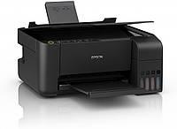 Принтер Epson EcoTank ET-2710: базовый, но эффективный многофункциональный принтер