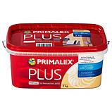 Краска интерьерная Primalex Plus 3.0кг COLOR цветная, фото 10
