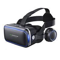 VR SHINECON 6.0 очки 3D для смартфона, фото 1