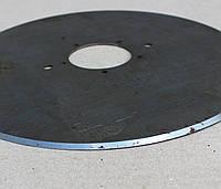 Диск сошника без ступицы (ст.65Г) Н 154.00.424