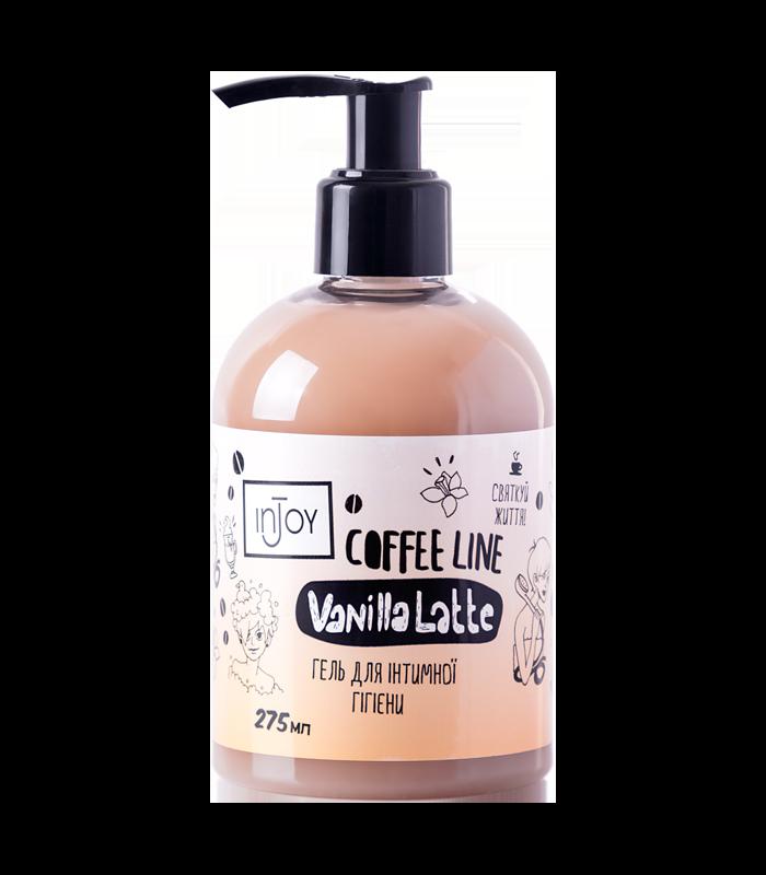 Гель для интимной гигиены Vanilla Latte