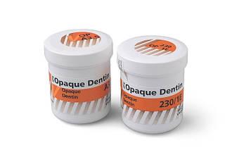 Опак-Дентин IPS Opaque Dentin, 100г