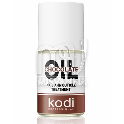 "Масло для кутикулы Kodi Professional ""Chocolate"" 15 мл., фото 2"