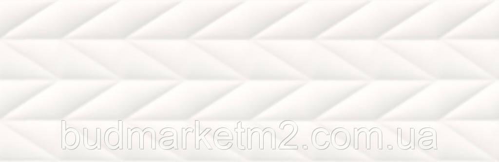 Плитка Opoczno French Braid White Structure 290х890