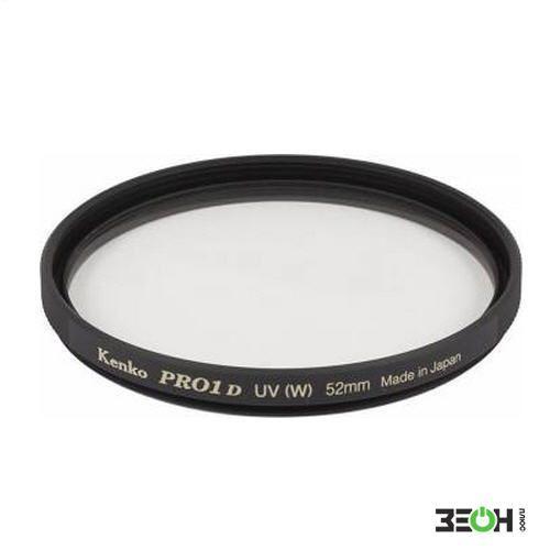 Kenko Pro1 D UV(W)  52мм
