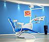 Стоматологическая установка   NICE TOUCH    Miglionico-(ИТАЛИЯ)