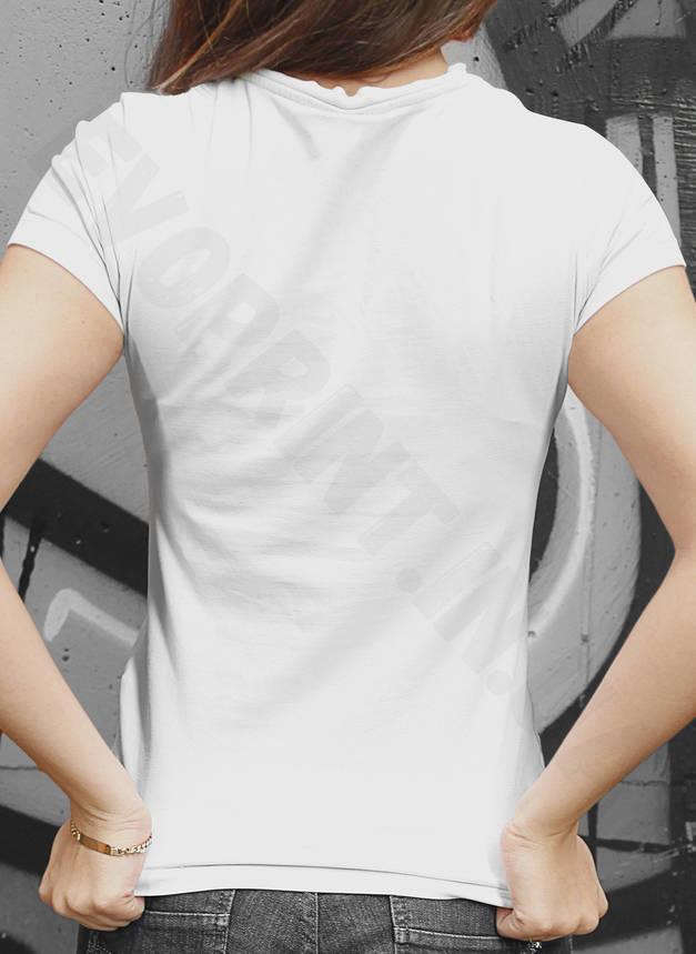 Цифровая печать больших форматов на футболках, фото 2