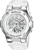 Женские часы CASIO Baby-G BGA-110-7BER оригинал