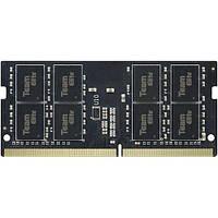 Оперативная память Team SoDDR4 2400Mz 8GB (TED48G2400C16-S01)