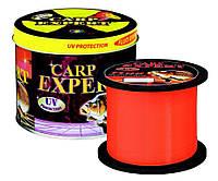 Леска Сarp Expert UV Fluo Orange 0.30 мм. 1000 м.