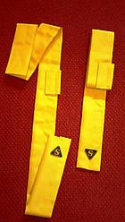 Карманы для антенн волейбольных (для волейбольной сетки)
