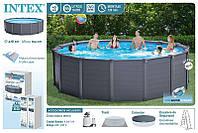 Производим установку и разборку каркасных бассейнов  Интекс и Бествей  Intex Bestway