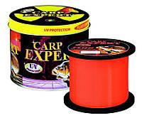 Леска Сarp Expert UV Fluo Orange 0.35 мм. 1000 м.