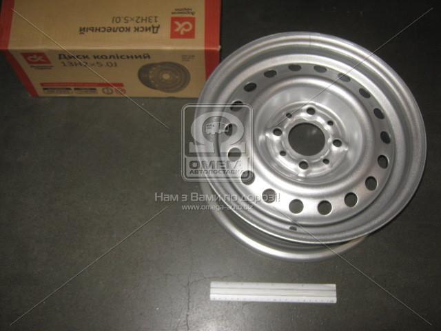 Диск колесный 13Н2х5,0J ВАЗ 2101, 2102, 2103, 2104, 2105, 2106, 2107  Standard