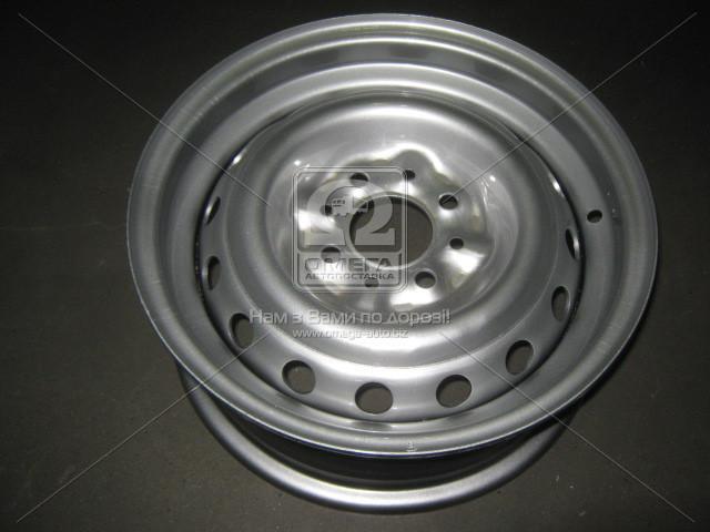 Диск колесный 13Н2х5,0J ВАЗ 2108, 2113, 2109, 2114, 21099, 2115, серебр. металлик (пр-во АвтоВАЗ)
